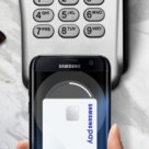 Samsung Pay China