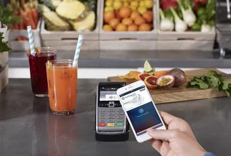Barclays cards now work with Apple Pay