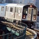 New York MTA logo