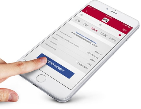 Jiffy, SIA's person-to-person payment app, is being piloted in-store