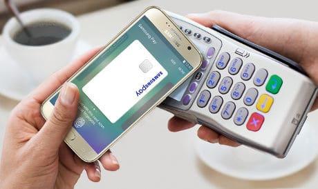 Samsung Pay Australia