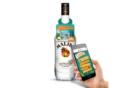 Malibu NFC