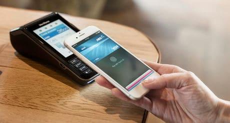 Apple Pay NZ