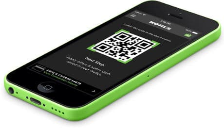 Image result for mobile qr code