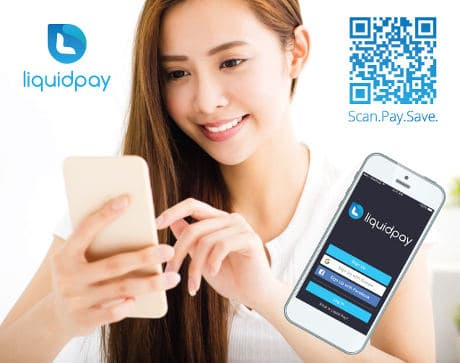 Liquid Pay launches in Singapore