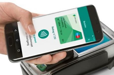 ABN Amro Wallet mobile payments app