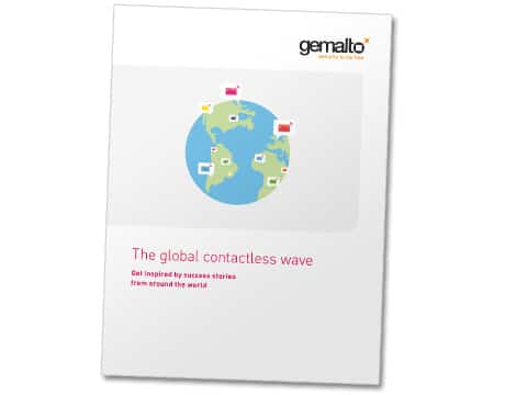 Gemalto white paper - The Global Contactless Wave