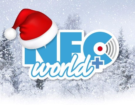 Season's greetings from NFC World