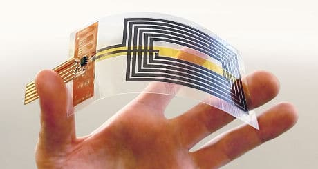 NFC antenna