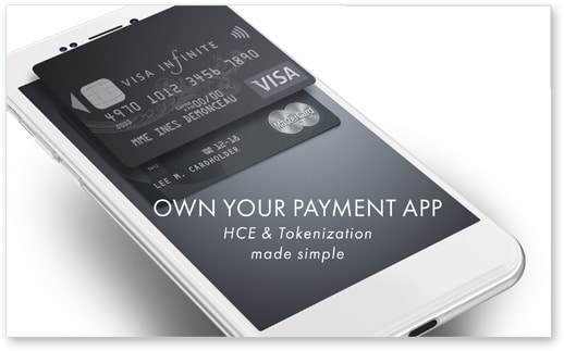 Own your payment app with Antelop Solutions