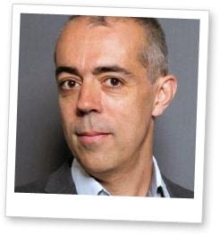 Antelop CEO Nicolas Bruley