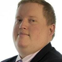 Dynamics CEO Jeffrey Mullen