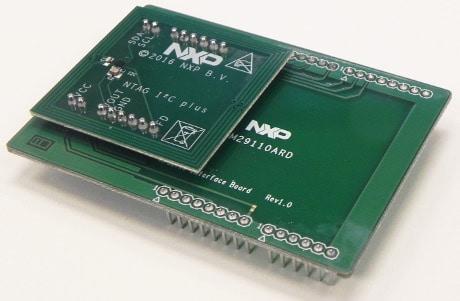 NXP development board