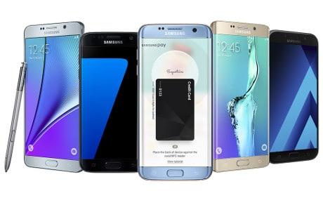Samsung Pay India