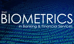 Biometrics in Banking and Financial Services logo