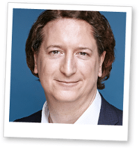 Barclaycard's Nick Kerigan