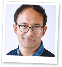 Barclaycard's Sanjaya Shrestha