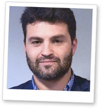 Matteo Fermi CaixaBank