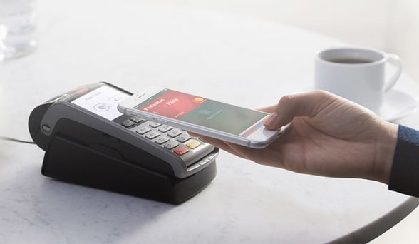 Apple Pay Debuts in Italy