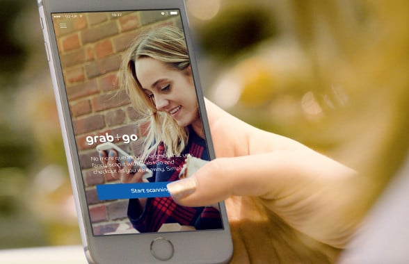 Barclaycard Grab and Go