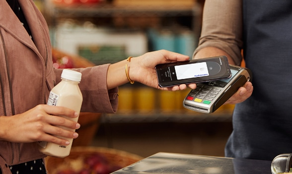 Samsung Pay in the UK
