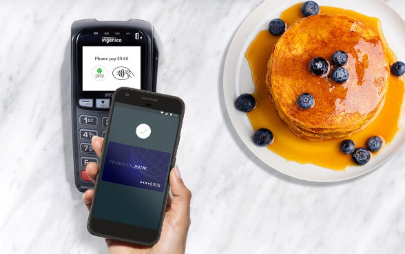 Android Pay Canada launch