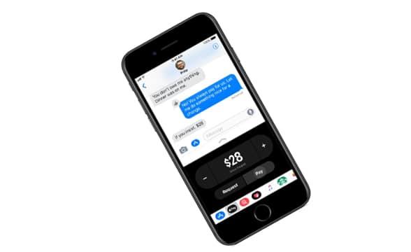 Apple iPhone iOS11
