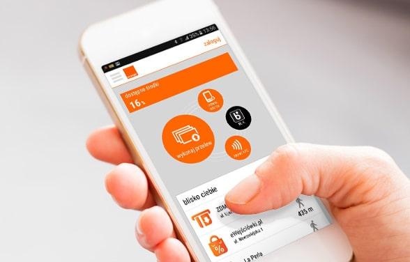 Orange Poland Android Pay