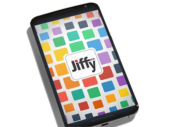 Jiffy P2P payments