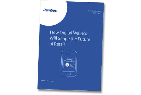 Cover shot: 'How Digital Wallets Will Shape the Future of Retail'