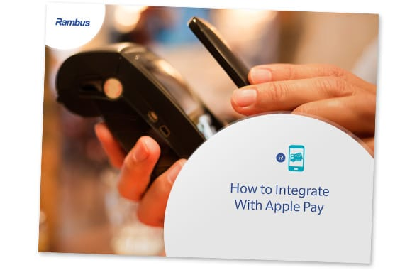 Covershot: How to Integrate with Apple Pay