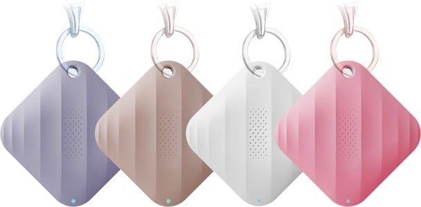 Four Okey devices