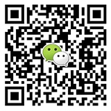 Connect with Okey on Wechat
