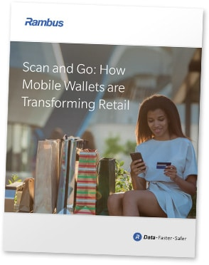 Covershot: 'Scan and Go: How Mobile Wallets are Transforming Retail'