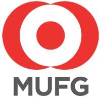 Mitsubishi UFJ Financial Group (MUFG) logo