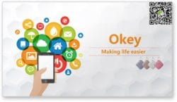 Download Okey's 25-slide presentation from the NFC World Knowledge Centre