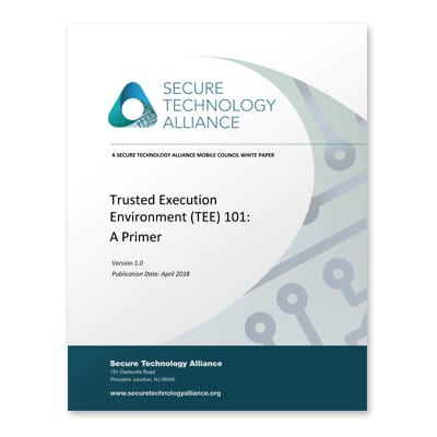 Covershot — Trusted Execution Environment (TEE) 101: A Primer