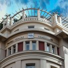 Piraeus Bank is a financial services market leader headquartered in Athens