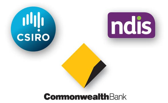 CSIRO, NDIS and Commonwealth Bank are trialling smart money