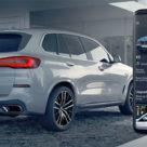 BMW's Digital Key