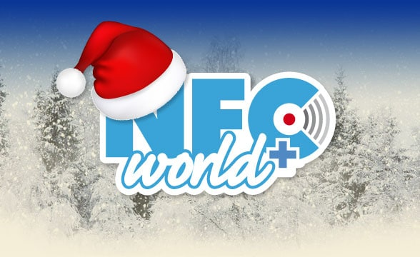 Happy holidays from NFC World