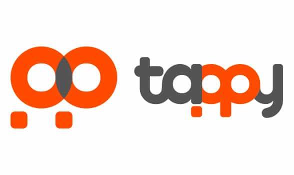 Tappy Technologies logo