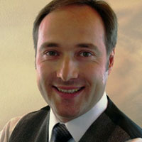 Cilab CEO Alfred Binder