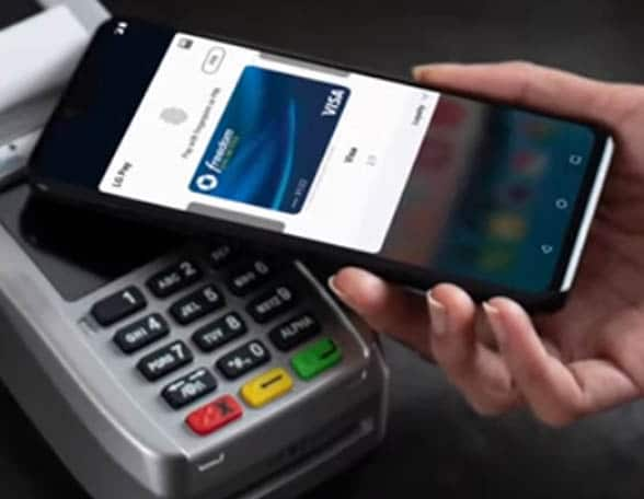 LG launches LG Pay mobile wallet platform for select LG smartphones