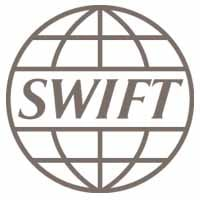 Swift globe logo