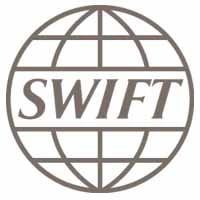 Swift globe logo
