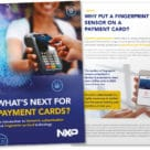 Covershot: What's next for payment cards