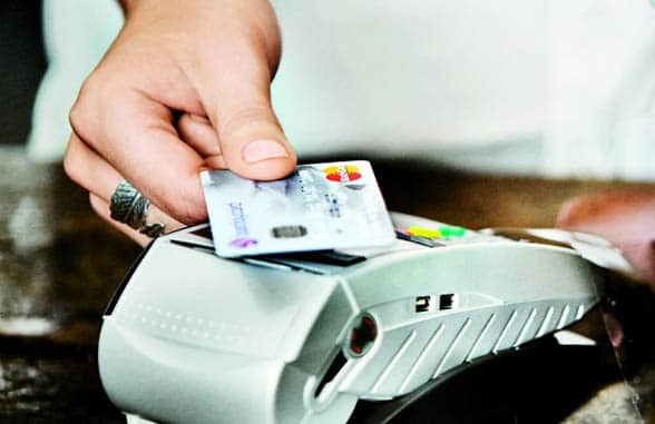 Barclaycard raises contactless transaction limit