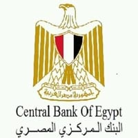 Central Bank of Egypt logo
