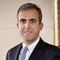Soner Canko, chair of the Turkish Interbank Card Center (BKM)
